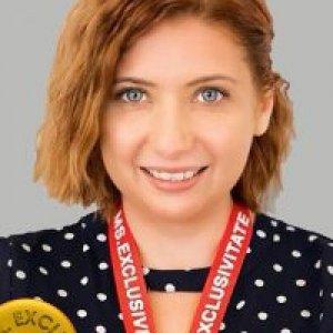 Alina BALAN
