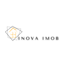 Logo INOVA IMOB SERVICES