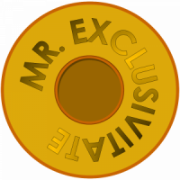 Logo Mr. Exclusivitate Pitesti