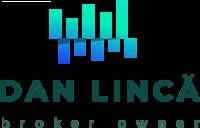 Logo Dan Lincă - Broker Owner