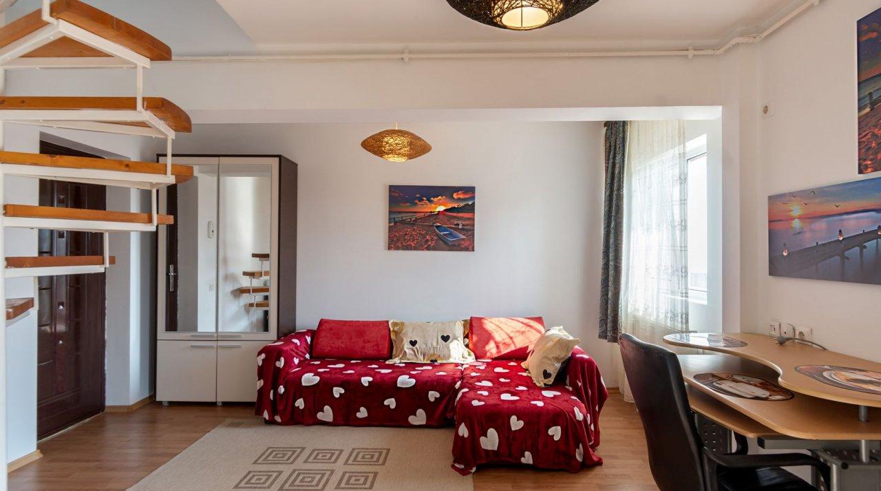 Duplex 3 camere I Brâncoveanu I stradal  1