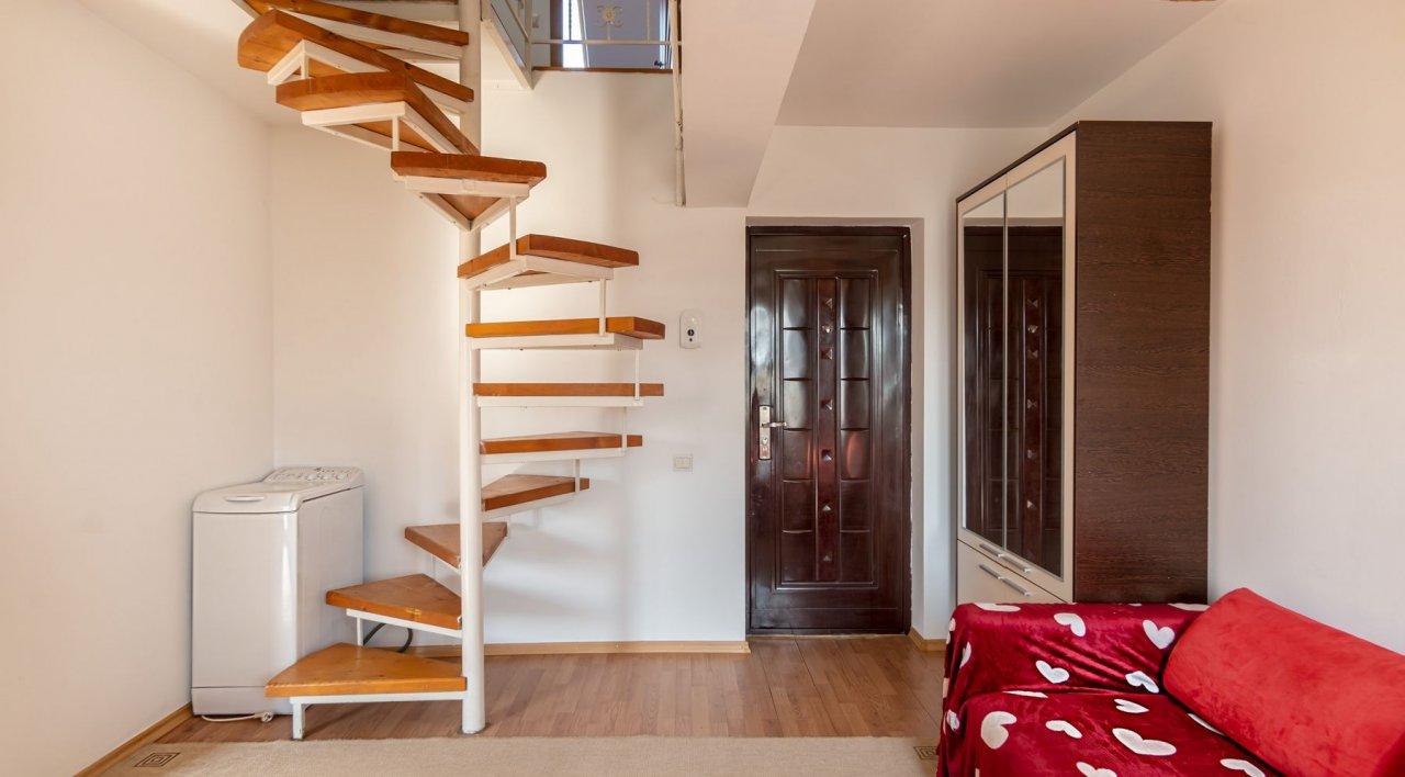 Duplex 3 camere I Brâncoveanu I stradal  3