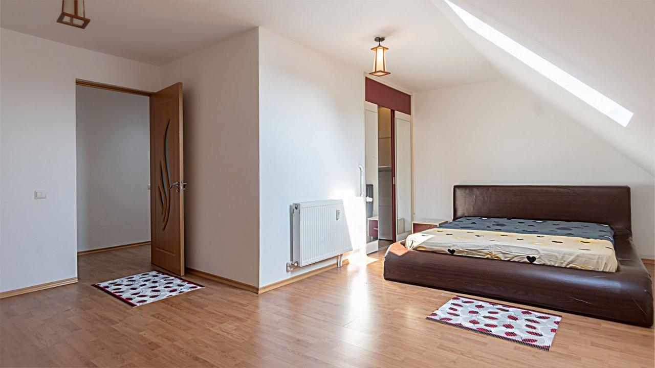 Duplex 3 camere I Brâncoveanu I stradal  4