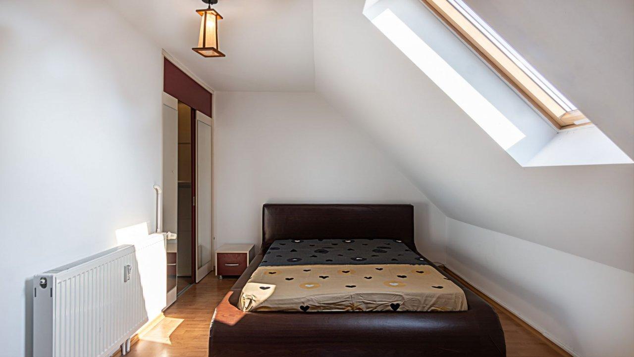 Duplex 3 camere I Brâncoveanu I stradal  6