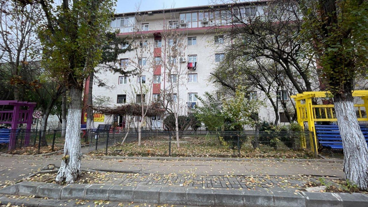 Duplex 3 camere I Brâncoveanu I stradal  11