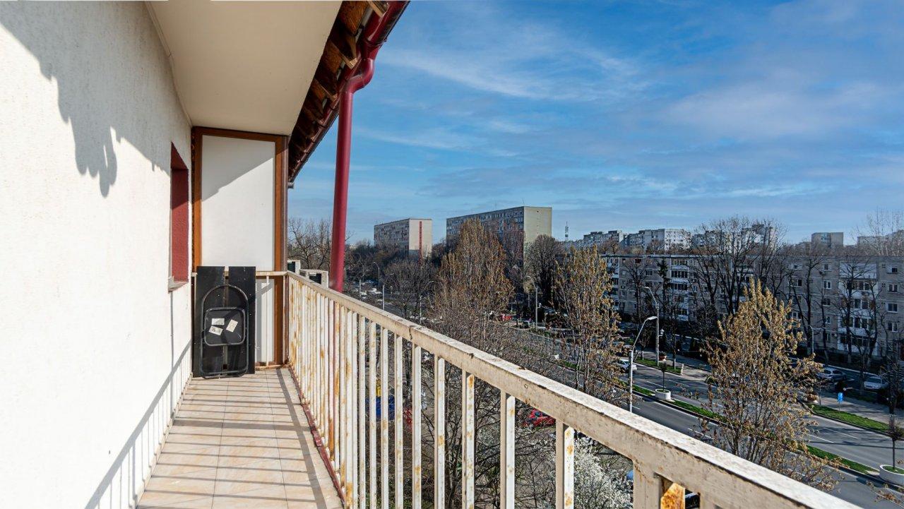 Duplex 3 camere I Brâncoveanu I stradal  12