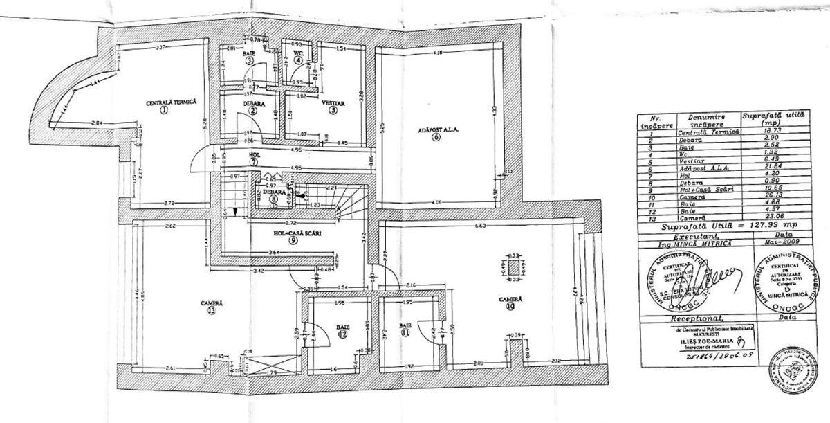 Casa Ultracentral 18
