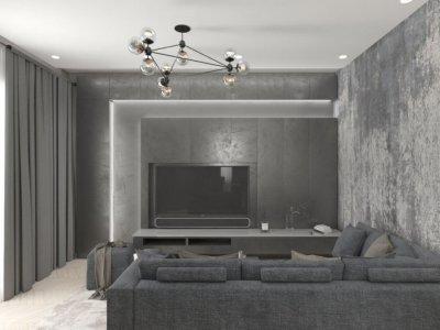 DIRECT DEZVOLTATOR! TOMIS NORD -3 camere TIP 1 in Perpetum Residence II