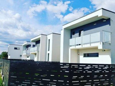 Casa Mediteraneana 4 camere + Garaj Pitesti