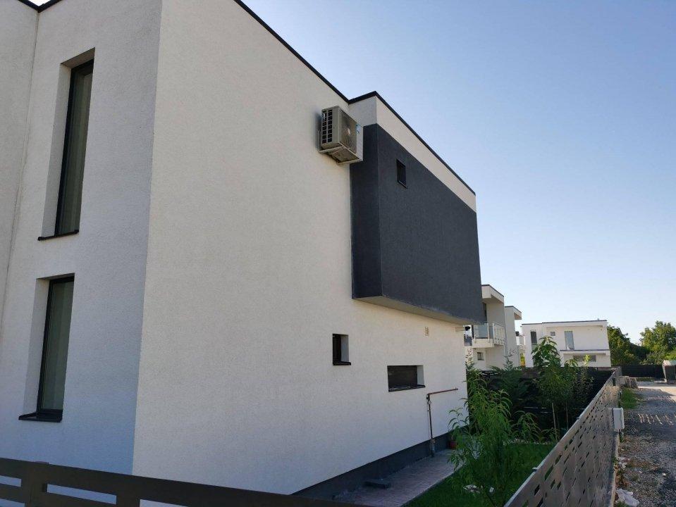 Casa Mediteraneana 4 camere + Garaj Pitesti 2