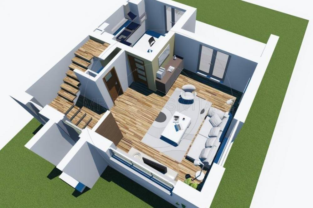 Casa Mediteraneana 4 camere + Garaj Pitesti 6