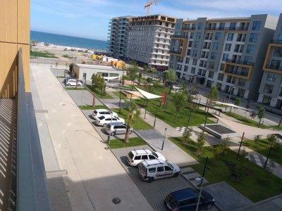 MAMAIA NORD HANUL PIRATILOR - Apartament la 2 pasi de plaja !!!