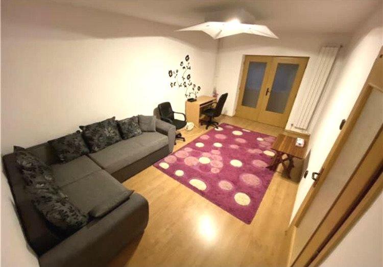 DACIA-Apartament 2 camere cu centrala pe gaz. 1