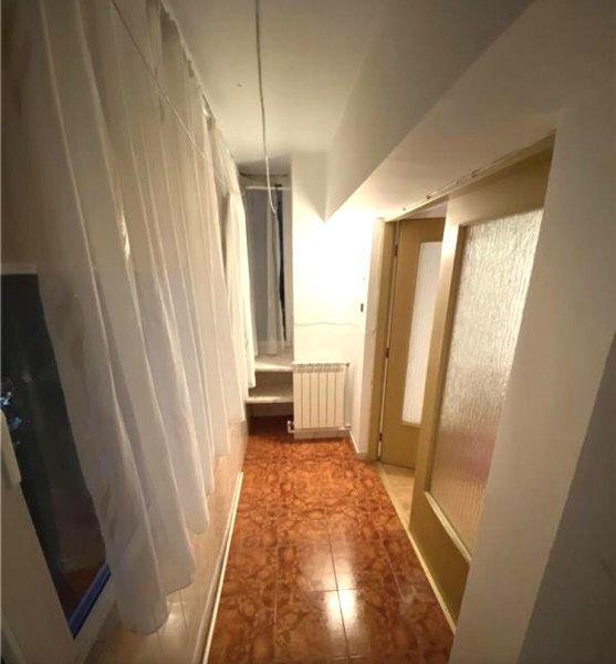 DACIA-Apartament 2 camere cu centrala pe gaz. 5