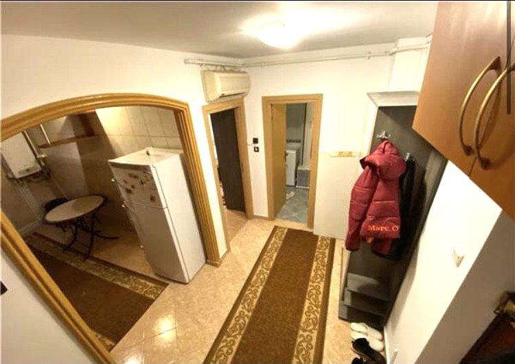 DACIA-Apartament 2 camere cu centrala pe gaz. 6