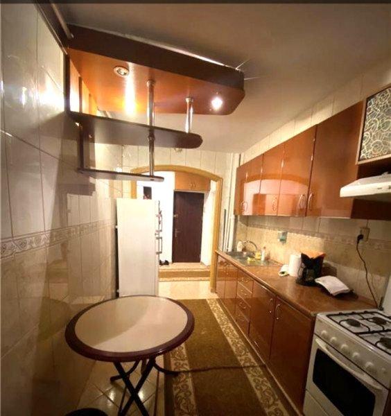 DACIA-Apartament 2 camere cu centrala pe gaz. 7
