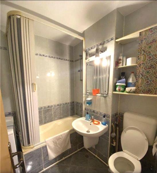 DACIA-Apartament 2 camere cu centrala pe gaz. 8