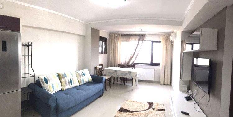 INEL II - Apartament de 2 camere spatios si luminos. 1