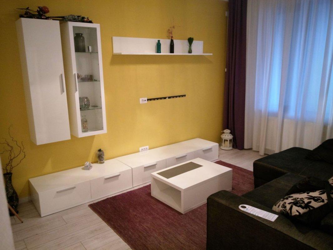 Inel 1 - Galeriile Soveja Apartament 3 camere decomandate bloc nou 1