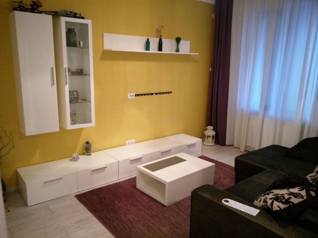 Inel 1 - Galeriile Soveja Apartament 3 camere decomandate bloc nou 2