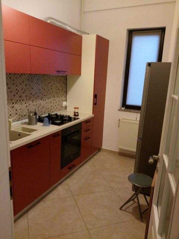Inel 1 - Galeriile Soveja Apartament 3 camere decomandate bloc nou 6