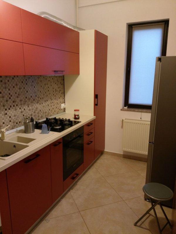 Inel 1 - Galeriile Soveja Apartament 3 camere decomandate bloc nou 7
