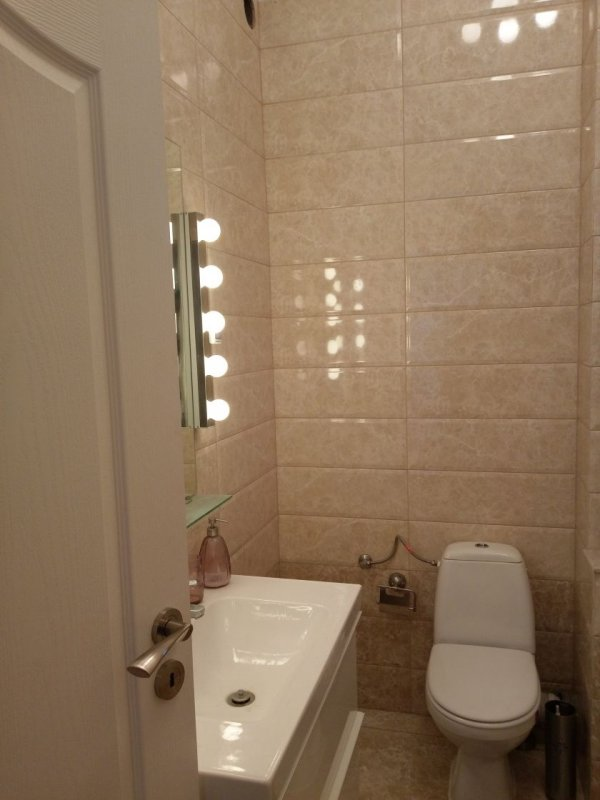 Inel 1 - Galeriile Soveja Apartament 3 camere decomandate bloc nou 15