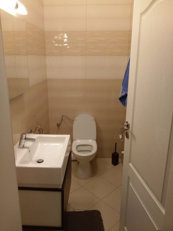 Inel 1 - Galeriile Soveja Apartament 3 camere decomandate bloc nou 17