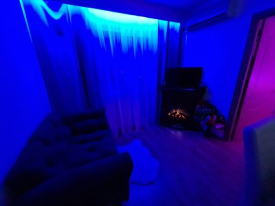 Tomis Nord - Oxford apartament 3 camere lux cu centrala gaz
