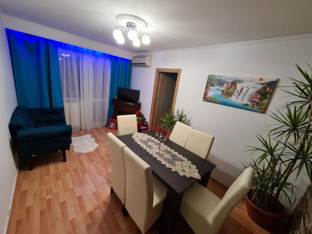 Tomis Nord - Oxford apartament 3 camere lux cu centrala gaz 3