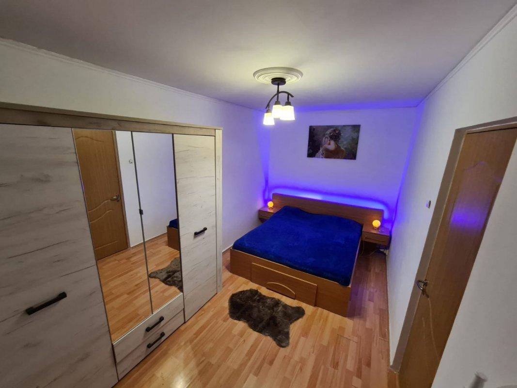 Tomis Nord - Oxford apartament 3 camere lux cu centrala gaz 6