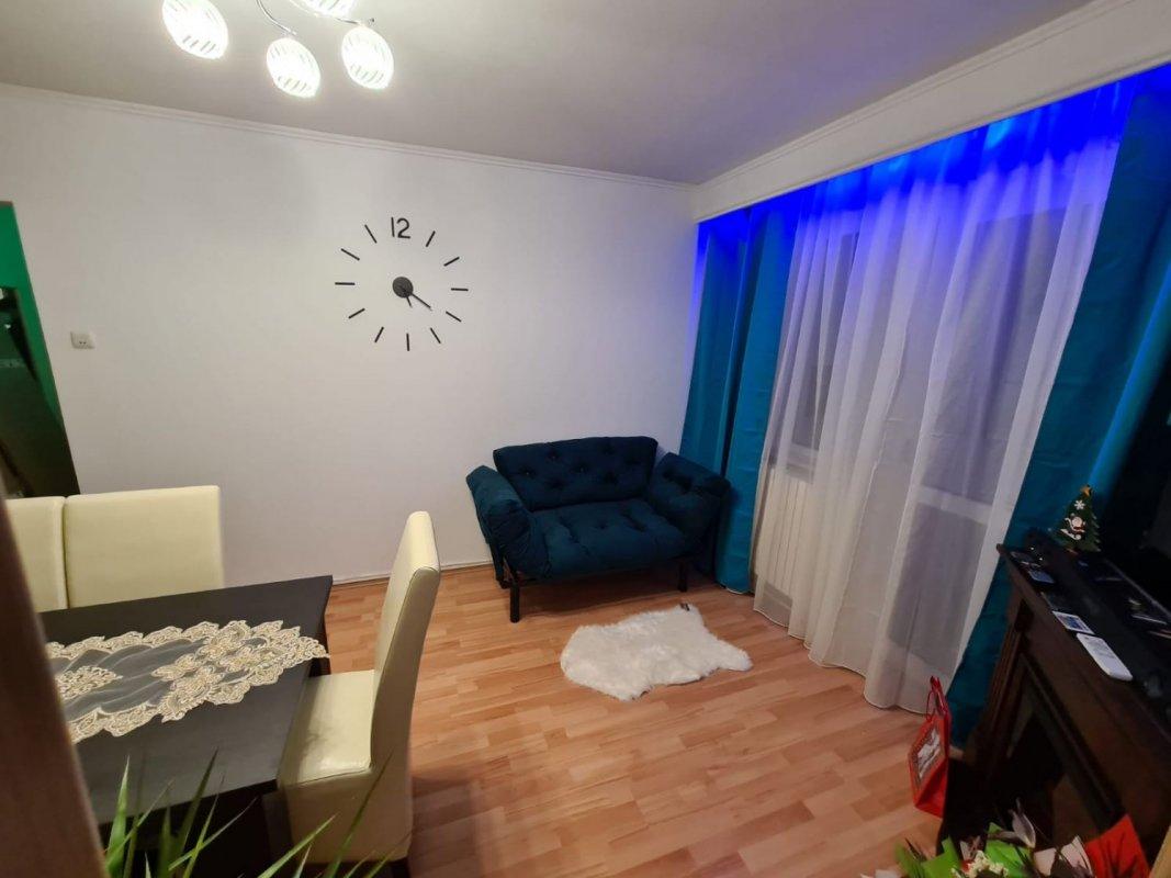 Tomis Nord - Oxford apartament 3 camere lux cu centrala gaz 7