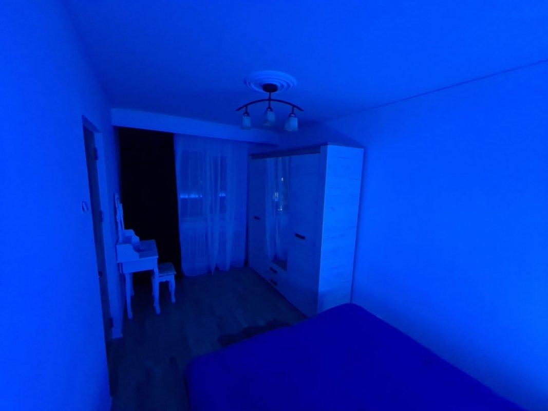 Tomis Nord - Oxford apartament 3 camere lux cu centrala gaz 8