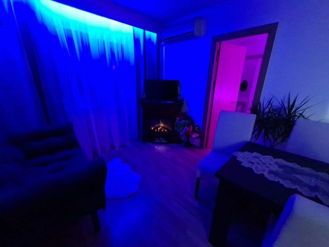 Tomis Nord - Oxford apartament 3 camere lux cu centrala gaz 10