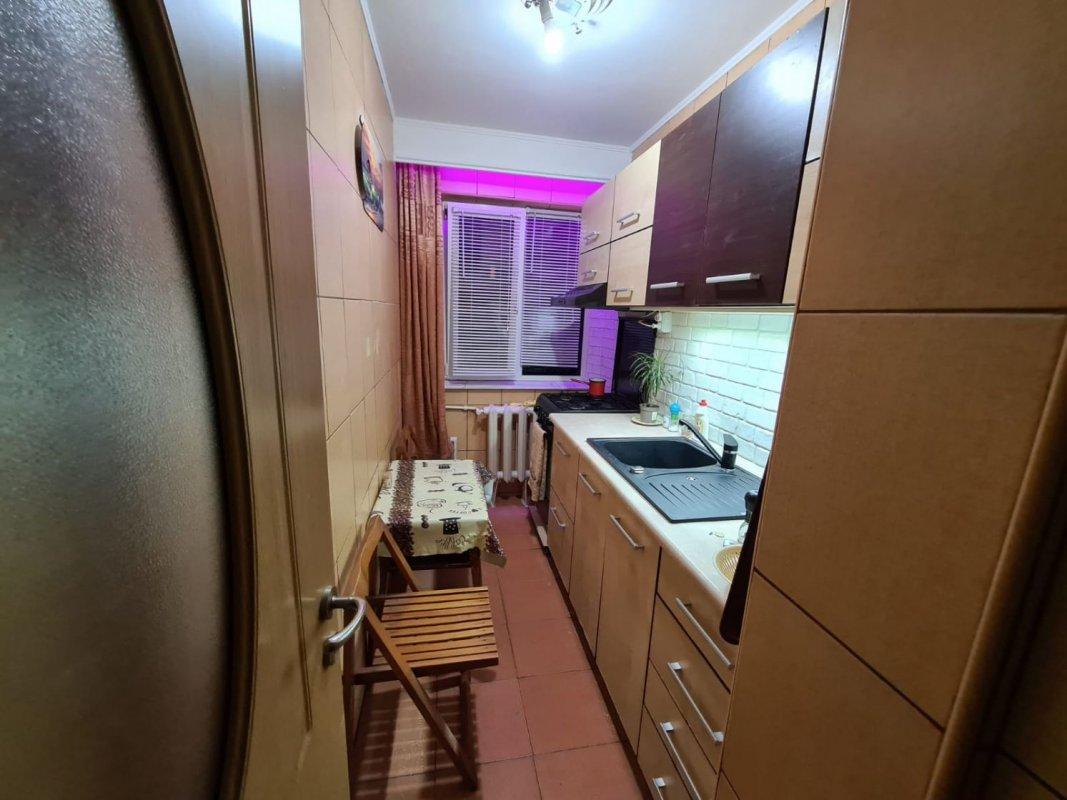 Tomis Nord - Oxford apartament 3 camere lux cu centrala gaz 11