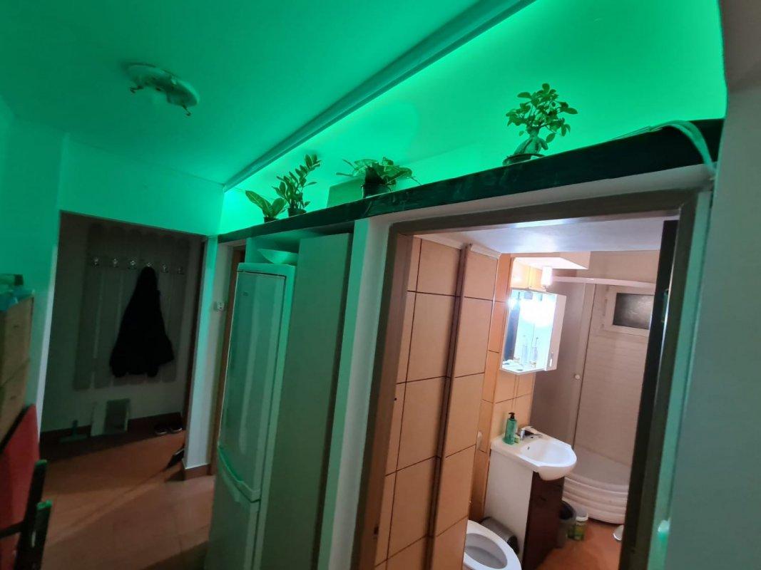 Tomis Nord - Oxford apartament 3 camere lux cu centrala gaz 17