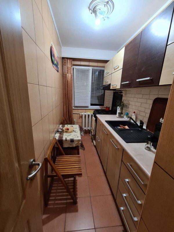 Tomis Nord - Oxford apartament 3 camere lux cu centrala gaz 19