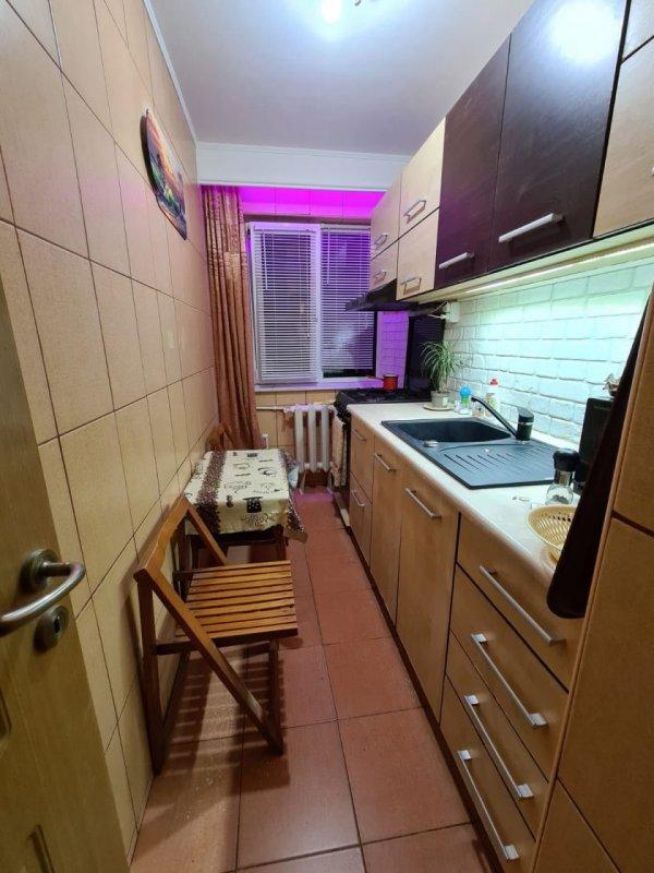 Tomis Nord - Oxford apartament 3 camere lux cu centrala gaz 21