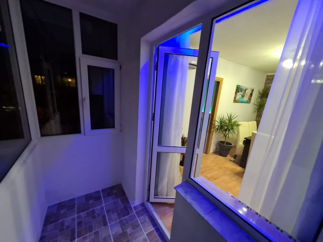 Tomis Nord - Oxford apartament 3 camere lux cu centrala gaz 22