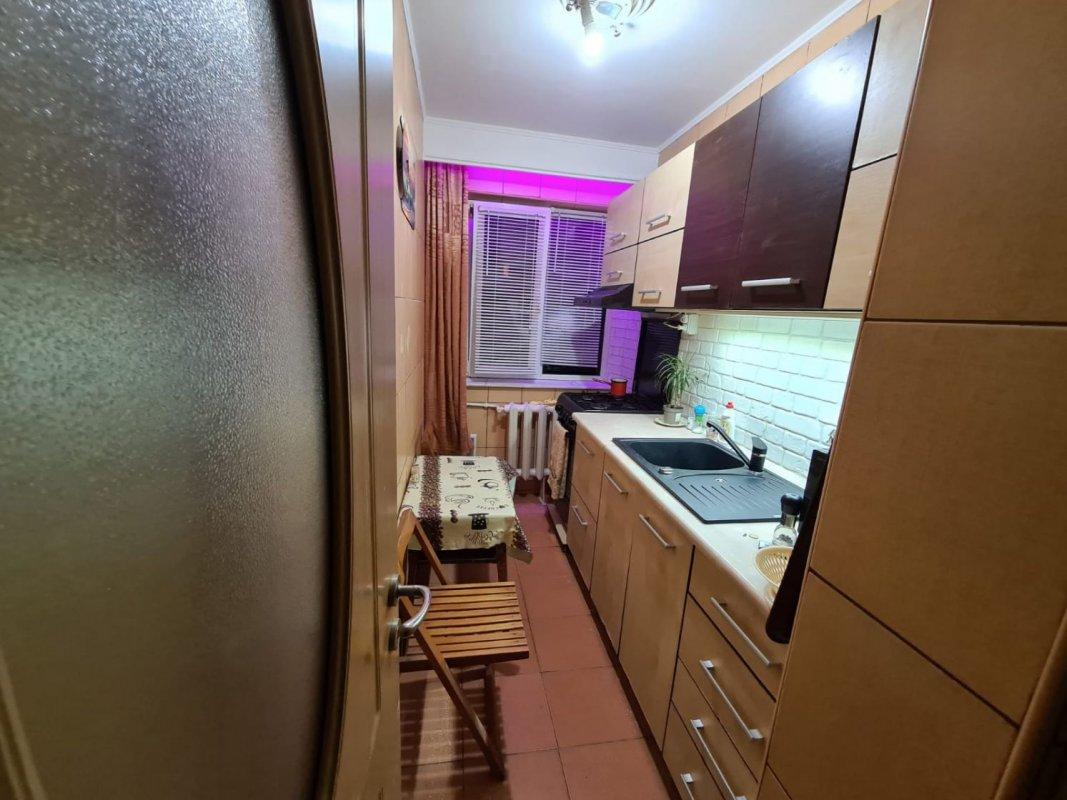 Tomis Nord - Oxford apartament 3 camere lux cu centrala gaz 23
