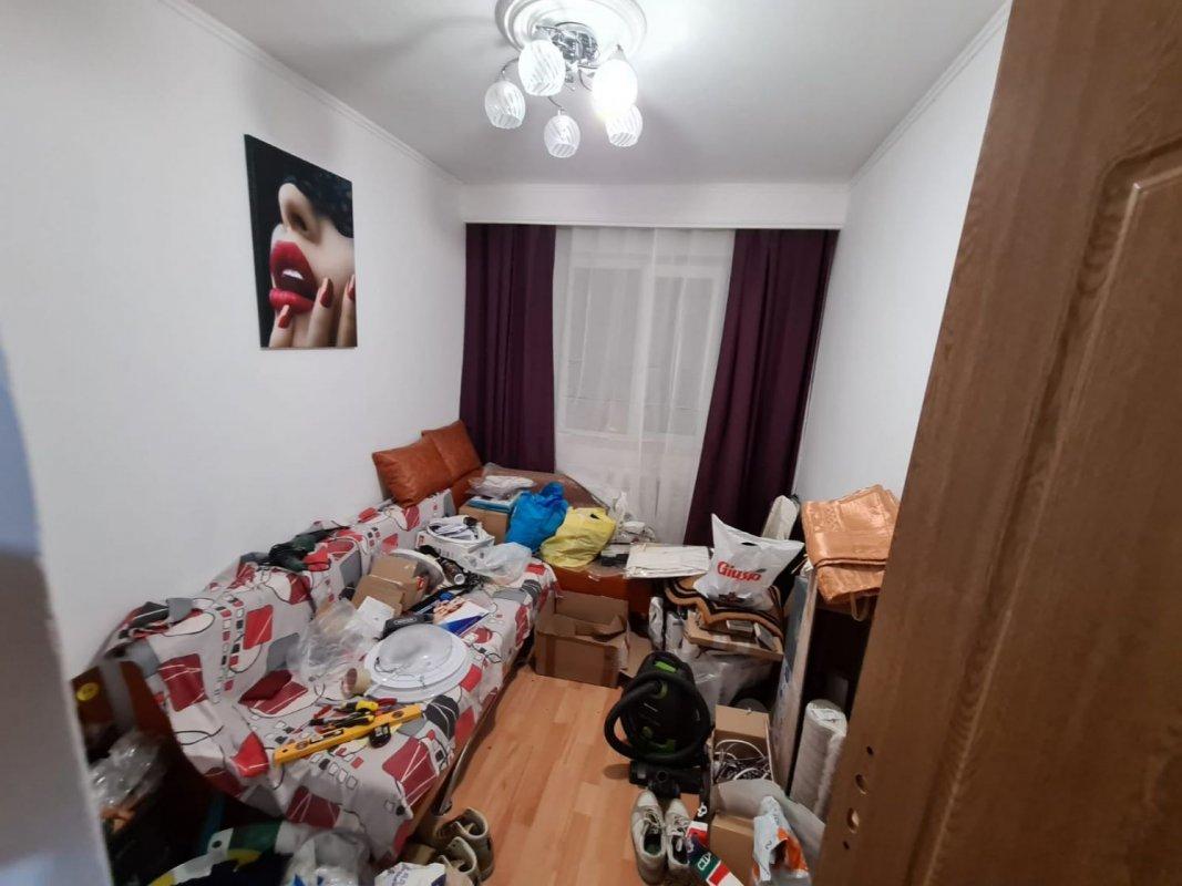 Tomis Nord - Oxford apartament 3 camere lux cu centrala gaz 24