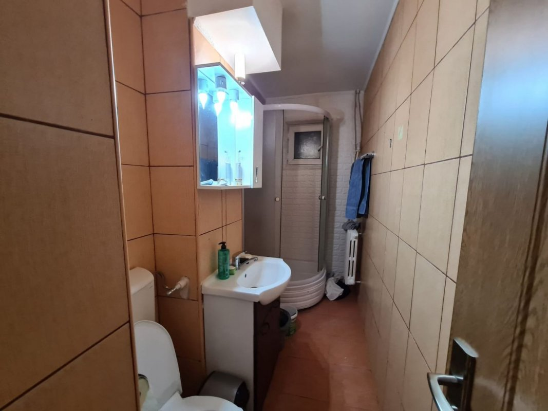 Tomis Nord - Oxford apartament 3 camere lux cu centrala gaz 26