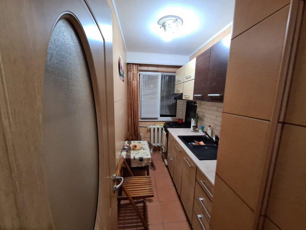 Tomis Nord - Oxford apartament 3 camere lux cu centrala gaz 27