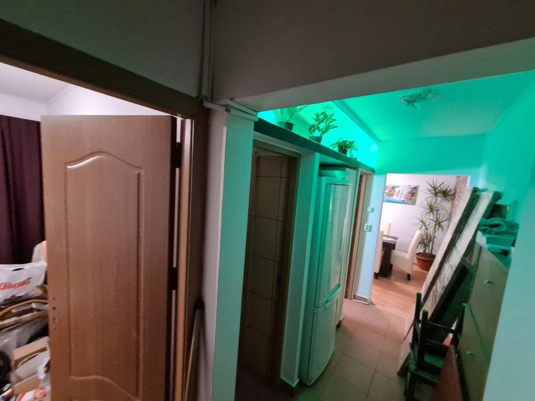 Tomis Nord - Oxford apartament 3 camere lux cu centrala gaz 28