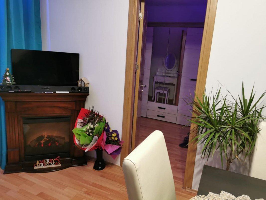 Tomis Nord - Oxford apartament 3 camere lux cu centrala gaz 14