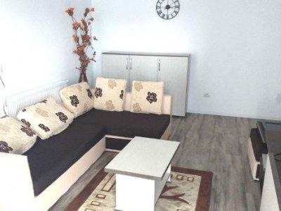 TOMIS PLUS- Apartament de 2 camere, modern in bloc nou.