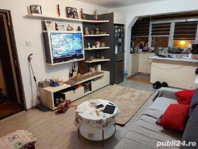 Apartament Tomis Nord 3 camere