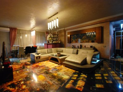 APARTAMENT 3 CAMERE - ULTRAMODERN - 130MPC- CITY PARK MALL !