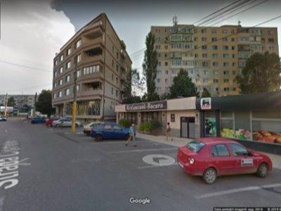 Spatiu stradal de tip open-space imobil nou Tomis-Nord