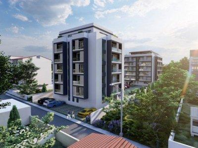 Oferta de lansare! Studio in bloc deosebit - Mamaia - zona LIDL